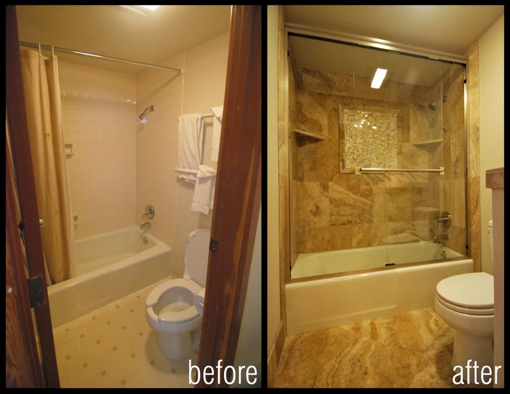 Ordinaire Bathroom  Remodeling Tampa
